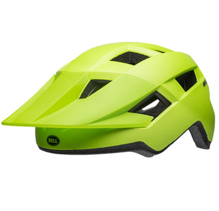 Picture of KACIGA BELL SPARK BRIGHT GREEN/BLACK UNI
