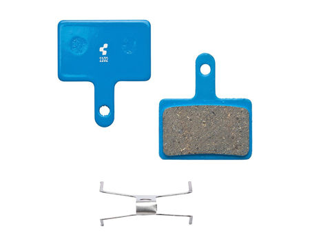 Picture of Pakne disk Cube Shimano Deore BR-M515/525/445/446 Organic