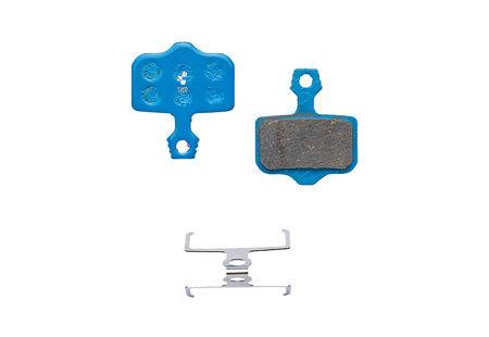 Picture of Pakne disk Cube Avid Elixir Organic