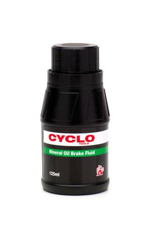 Picture of Ulje mineralno za hidr.kočnice CYCLO TOOLS 125ml 03039