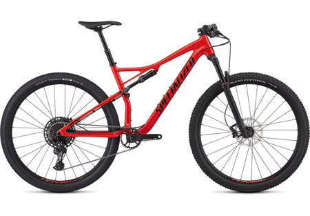 Picture of Specialized Epic Comp EVO 2019 Rocket Red