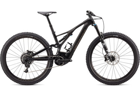 Picture of Specialized Turbo Levo Expert Carbon FSR 2020 Gloss Carbon