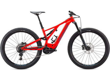 Picture of Specialized Turbo Levo Comp FSR 2020 Rocket Red