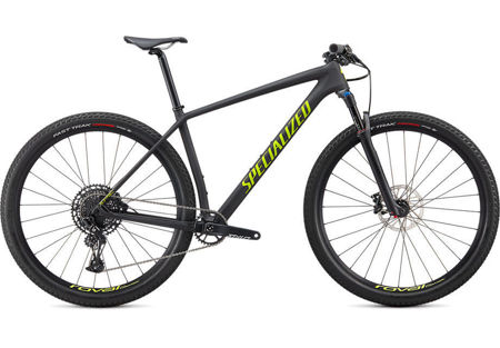 Picture of Specialized Epic HT Comp Satin Carbon 2020