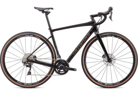 Picture of Specialized Diverge Comp Gloss Carbon 2020