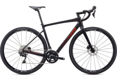 Picture of Specialized Diverge Sport Gloss Carbon 2020