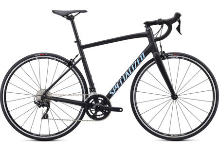 Picture of Specialized Allez Elite Black 2020