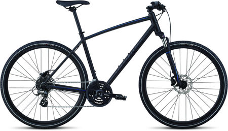 Picture of Specialized Crosstrail Hydraulic Disc 2019 black chameleon