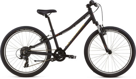 Picture of Specialized Hotrock 24  black fade