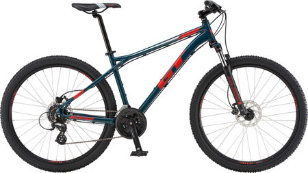 Picture of GT AGGRESSOR Expert 27.5 2019