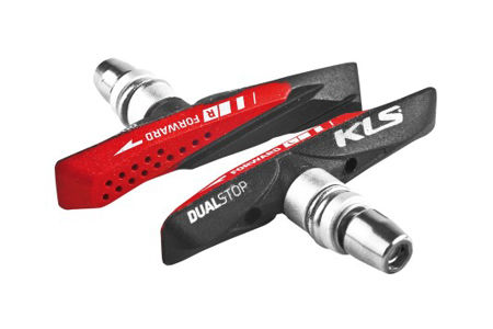 Picture of KLS PAKNE DUALSTOP V-02