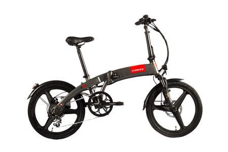 Picture of S-Bikes F50e