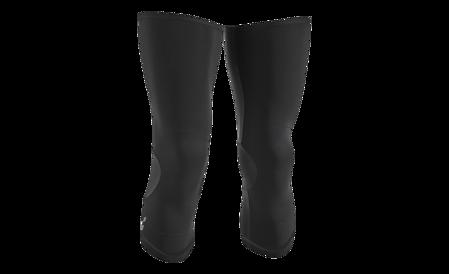 Picture of Navlake za koljena Cube BLACKLINE Black