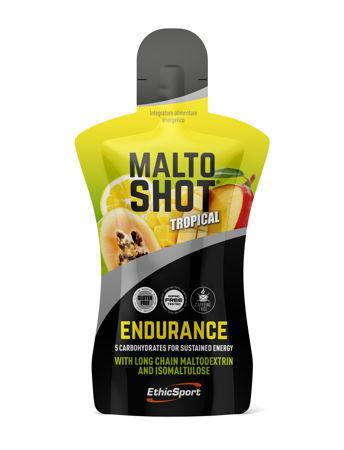 Picture of ETHIC SPORT GEL MALTO SHOT ENDURANCE TROPICAL 50ml