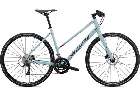 Picture of Specialized Sirrus 3.0 ST 2020 Blue