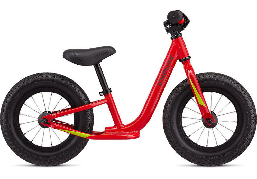 Picture of Specialized Hotwalk Flo Red