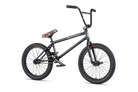 Picture of WTP Crysis 2020 Black 20.5''
