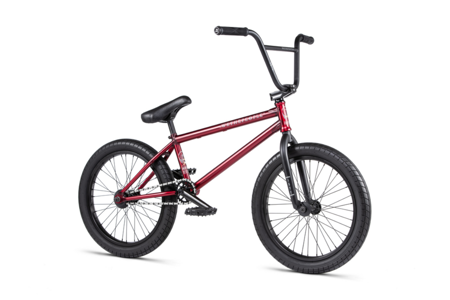 Picture of WTP Justice 2020 Red 20.75''
