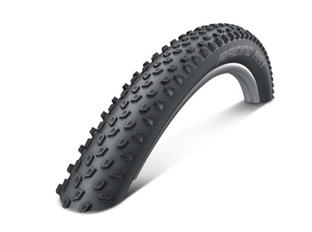 Picture of V.GUMA 29x2.25 SCHWALBE RACING RAY PERF TWIN SKIN TLR 94230