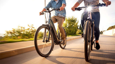 Picture of Sve o električnim biciklima