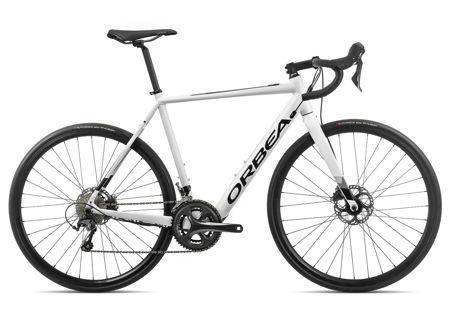 Picture of ORBEA GAIN D40 WHITE 2020