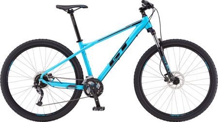 Picture of GT AVALANCHE SPORT  29'' 2019  AQU