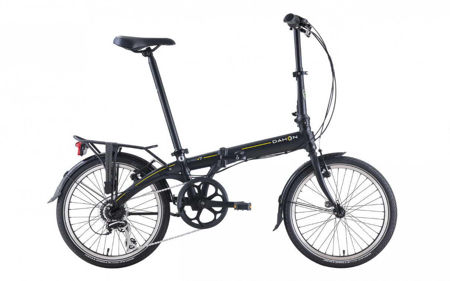 Picture of DAHON 2020 Vybe i3 20""