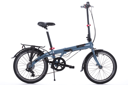 Picture of DAHON VYBE D7U