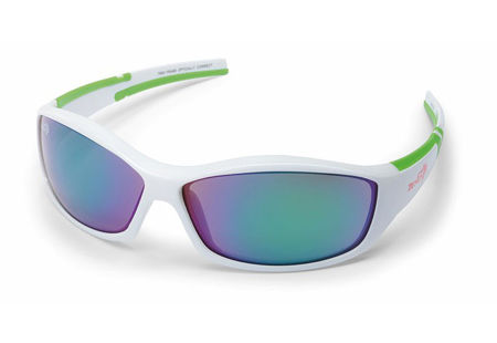 Picture of NAOČALE DEMON SPORTIVI SPIDER WHITE/LIME