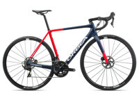 Picture of ORBEA ORCA M30TEAM-D BLUE/RED 2020