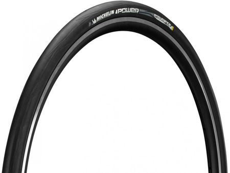Picture of Michelin Power Endurance Black TS 700 x 25c