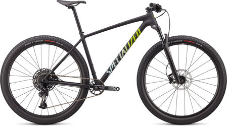 Picture of Specialized Chisel  Black 2020