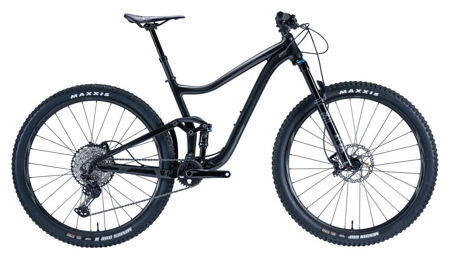 Picture of Giant Trance 29er 1 GE (2020.) crna