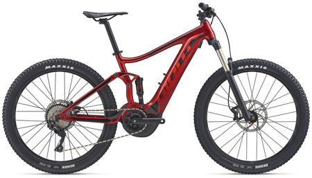 Picture of Giant Stance E Plus 2 Power (2020.), crvena
