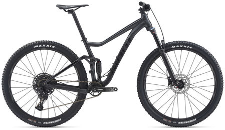 Picture of Giant Stance 29er 2 (2020.), crna