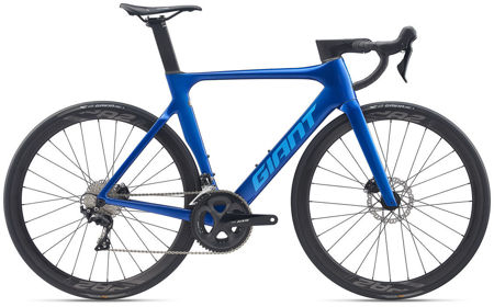 Picture of Giant Propel Advanced 2 Disc (2020), plava