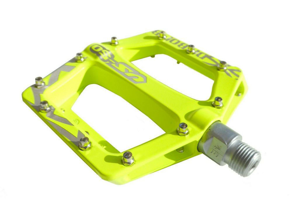 Picture of Pedale DaBomb VS-50 neon-yellow