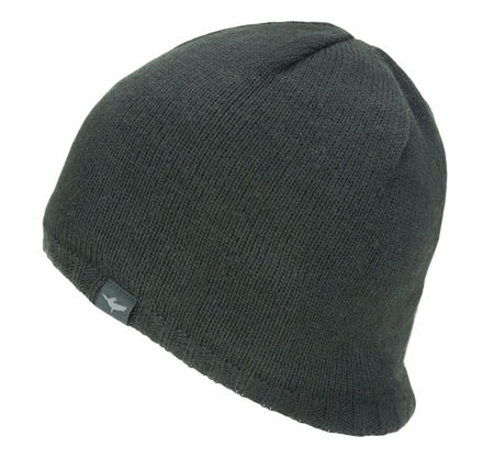 Picture of KAPA SEALSKINZ WP COLD WEATHER BEANIE BLACK