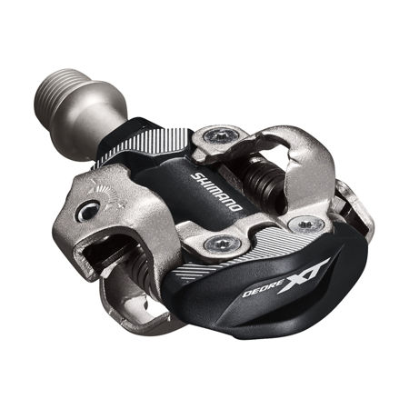 Picture of PEDALE SHIMANO DEORE XT PD-M8100