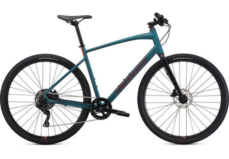 Picture of Specialized Sirrus X 2.0 Dusty Turquoise