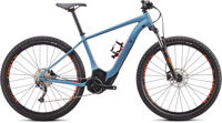 Picture of Specialized Turbo Levo HT Grey 2020