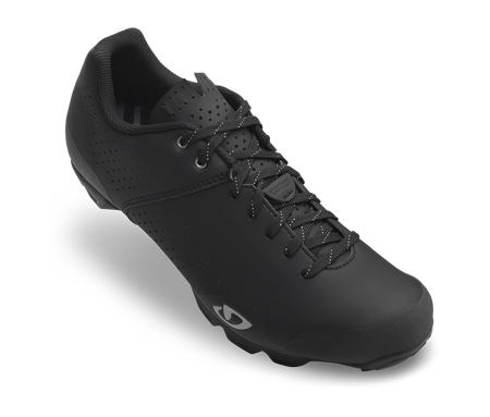 Picture of CIPELE GIRO PRIVATEER LACE BLACK