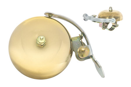 Picture of KLS ZVONCE BANG 70 brass
