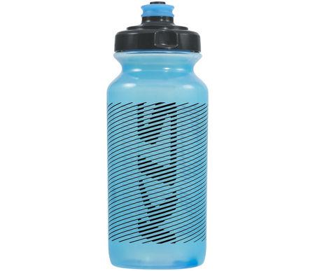 Picture of KLS BIDON MOJAVE Transparent Blue 0,5l