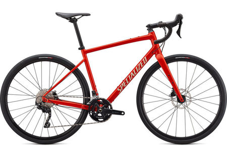 Picture of Specialized Diverge Elite E5 Redwood
