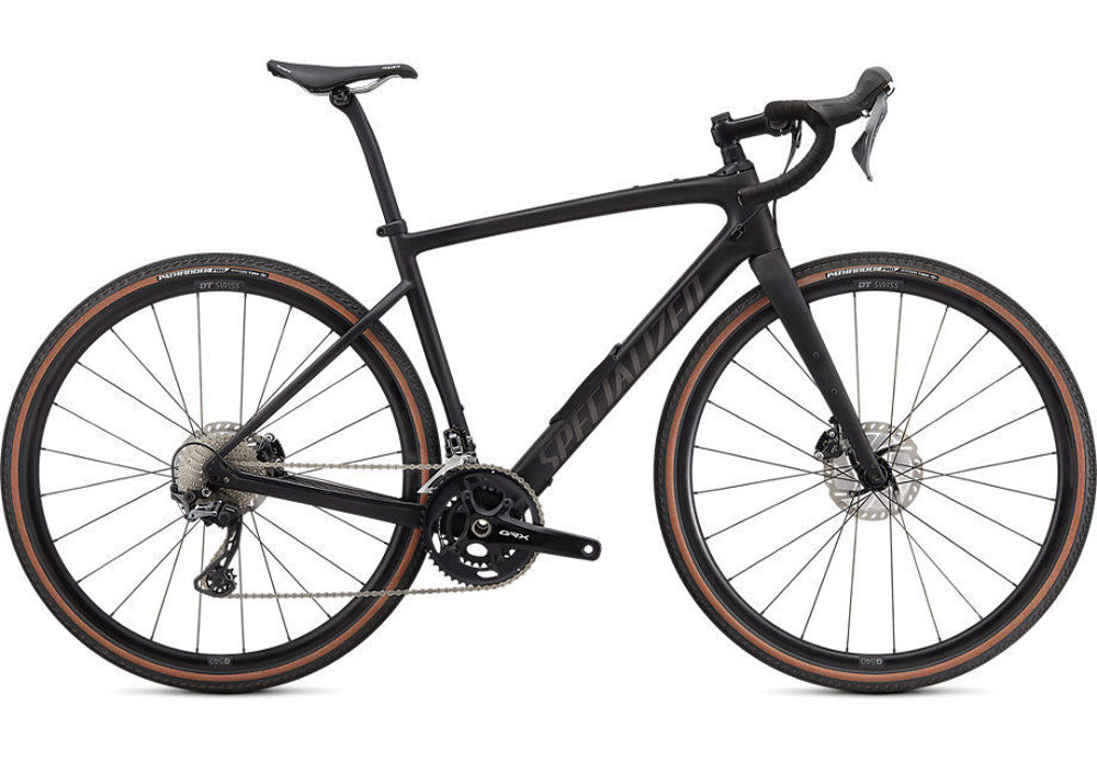 Picture of Specialized Diverge Comp Carbon 2020 Satin