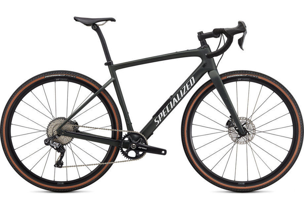 Picture of Specialized Diverge Expert Carbon 2020 Oak Green