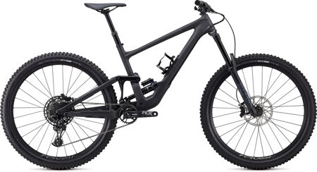 Picture of Specialized Enduro Comp Black 2020