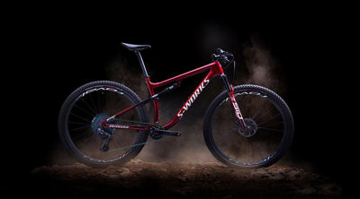 Picture of Novi Specialized Epic 2021.