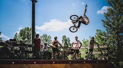 Picture of BMX Svijet: Predstavljamo neke od najboljih BMX bicikli iz naše ponude